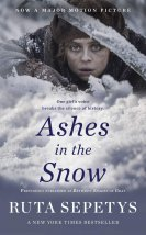 Kardaki Küller – Ashes in the Snow 2018 Filmi Full HD