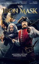 Demir Maske The Iron Mask izle