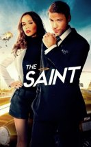 The Saint izle