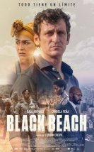 Black Beach (2020) izle