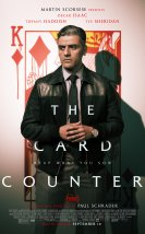 The Card Counter-Seyret
