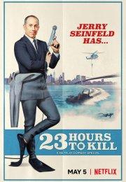 Jerry Seinfeld: 23 Hours to Kill Seyret
