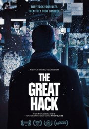 The Great Hack Seyret