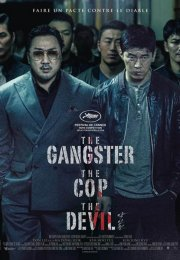 The Gangster The Cop The Devil izle