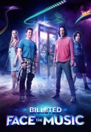 Bill and Ted Face the Music 2020 Filmi Full