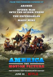 America: The Motion Picture Seyret