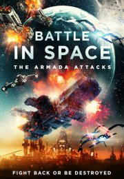 Battle in Space: The Armada Attacks-Seyret